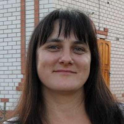 Елена Вольф