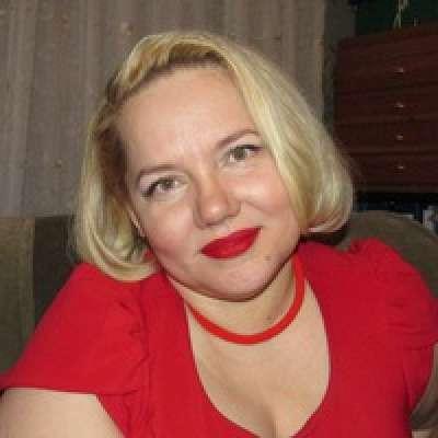Оксана Дереза's avatar image